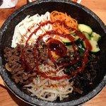 Foto de Choga Korean Barbeque Restaurant