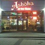 ashoka at the quay