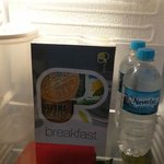 2 BDRM Breakfast Pack