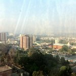 Guatemala City from Suite 1704