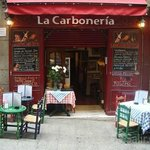 Photo of La Carboneria