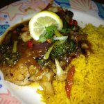 Billede af Breadfruit Tree Restaurant