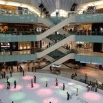 Galleria Mall, attached to Westin
