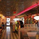 Springs Diner