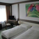Standard double room #302