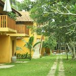 Photo de Muthumuni Ayurvedic Beach Resort