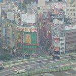 Shinjuku- pleasure await
