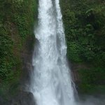 Gitgit Waterfall
