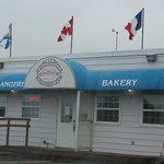 La Boulangerie Aucoin's Bakery