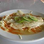 Фотография Luna Restaurant