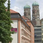 Photo of Hotel Mercure Munich Altstadt