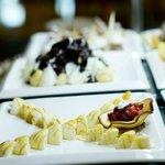 gourmet food desserts