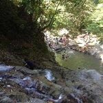 Paadjao Falls