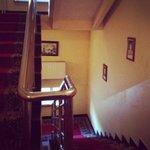 Photo de Temuujin Hotel