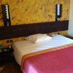 chambre bungalo