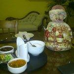 The Tea Cosy !