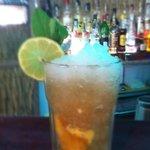 Calima Cocktail