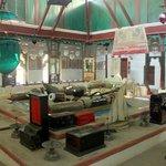 Recreation hall @ Aaina mahal Bhuj