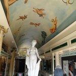 Inside the sex museum