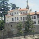Historic Ortahisar, Trabzon