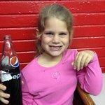 love that bottled Pepsi!!