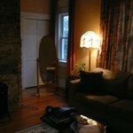 Living room in Venice room