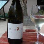 mimosa wine