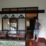 Foto Hotel Sibayak International