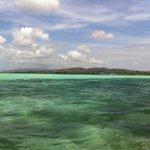 bucco reef