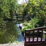 Garden of the Groves...