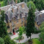 Billede af Restaurant Villa Rothschild Grill & Health