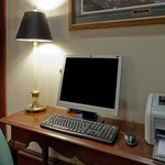 CountryInn&Suites Wausau BusinessCenter