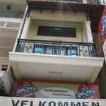Velkommen Guesthouse, Phnom Penh