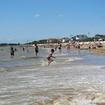 chantilalon plage
