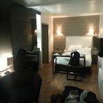 la chambre /appartement