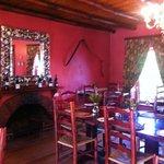 Fig Tree Restaurant interior