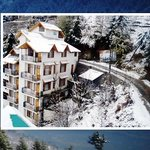 Hotel Bliss Manali