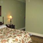 Bedroom Studio # 214