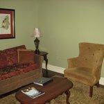 Living Room Studio # 214