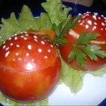 stufed tomatos