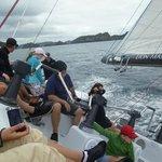 Explore- Sail Lion New Zealand Foto