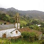 San Andrés de Teixido (a 25 minutos del hotel)