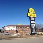 City Motel