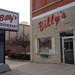 Billy's: Well worth exiting the Ohio Turnpike!