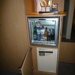 frigo bar