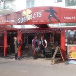 Photo de O'Malleys Restaurant