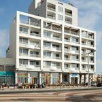 Sea Executive Suites - Tel Aviv boutique hotel