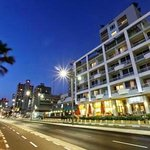 Sea Executive Suites - Tel Aviv