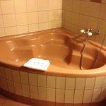 grande baignoire