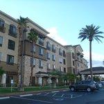 Radisson Hotel Yuma Foto